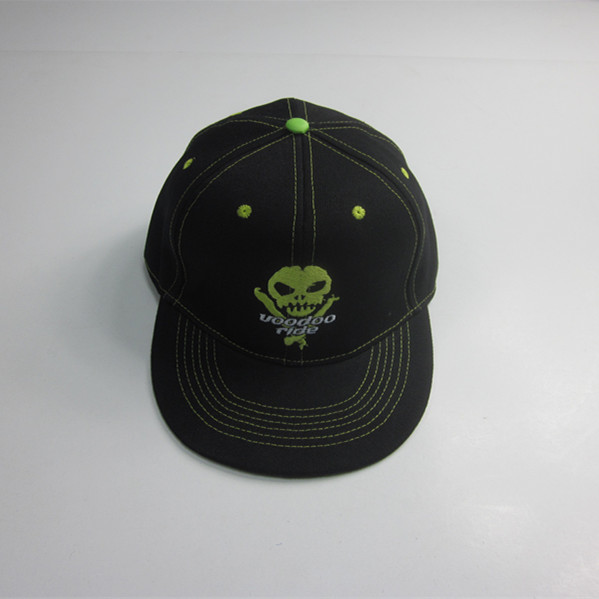 100 % polyester broderie casquette Bill