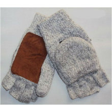 Knitted Wool Winter Glove