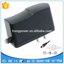 Batería recargable 12v 1a Li-ion 12v / 1a Transformador 12v1a