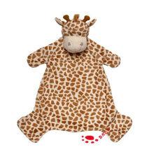 Komfortdecke Giraffe