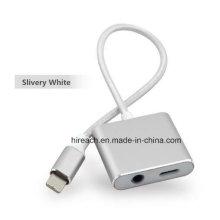 Ios Schnittstelle zu 3,5 mm Buchse Aux Audio Kabel für iPhone7 iPhone 7 Plus Kopfhörer Adapter