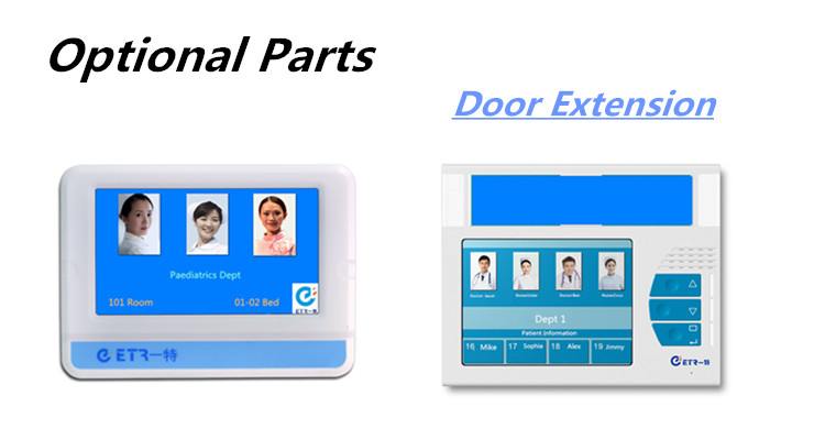 Door Extension