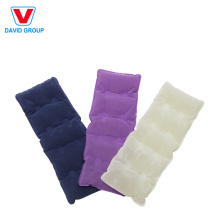 Comfortable Flocking PVC Back Muscles Pain Relief Cold Pack Hot Cold Pack