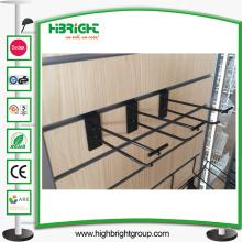 Handelslatten-Wand-6 Zoll-Scanner-Haken