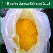 Hochwertige Polyferric Sulfate Pfs für die Wasseraufbereitung