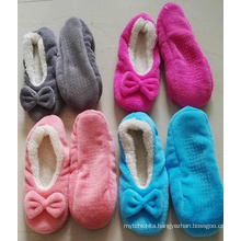 Rabbit shoes indoor house product women easy wear slippers