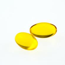 Концентрированное чесночное масло Softgel
