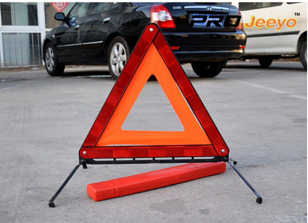 High Visibility Safety Reflective Tripod DL-208 1