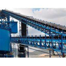 Применения Цементного Завода Холодопроизводительности-Слойные EP Ленточный Конвейер