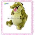 Grünes Lachen Gefülltes Dinosaurier Spielzeug