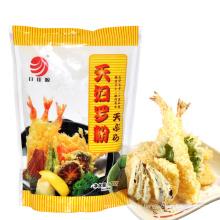 Wholesale Fried Tempura Powder Shrimp Coating Powder