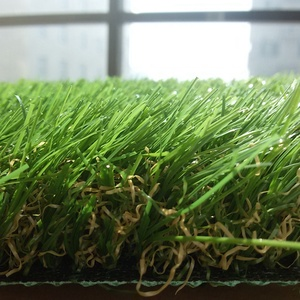 High Density Good Straight Best Artificial Grass