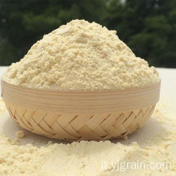 Prodotti agricoli all'ingrosso farina di soia Materie prime