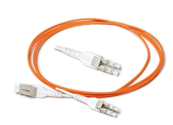 LC Unitboot Optical Patch Cord