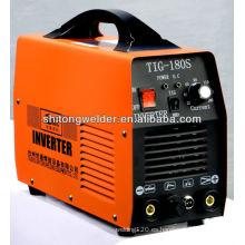 Máquina de soldadura TIG-180S del inversor MMA / TIG