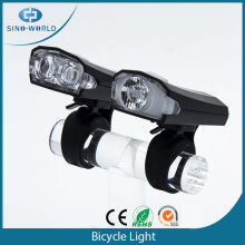 New Arrival High Quality USB Light for Bike