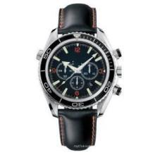 Montre de sport de qualité en acier inoxydable de montre de sport de Multi-Fonction (HL-CD050)