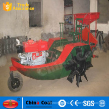 Utilisation agricole bateau marche tracteur