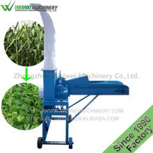 Weiwei agriculture chaff cutter corn/maize stalk chaff cutter machine