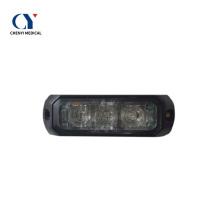 Farol LED estroboscópico personalizado com cor LED