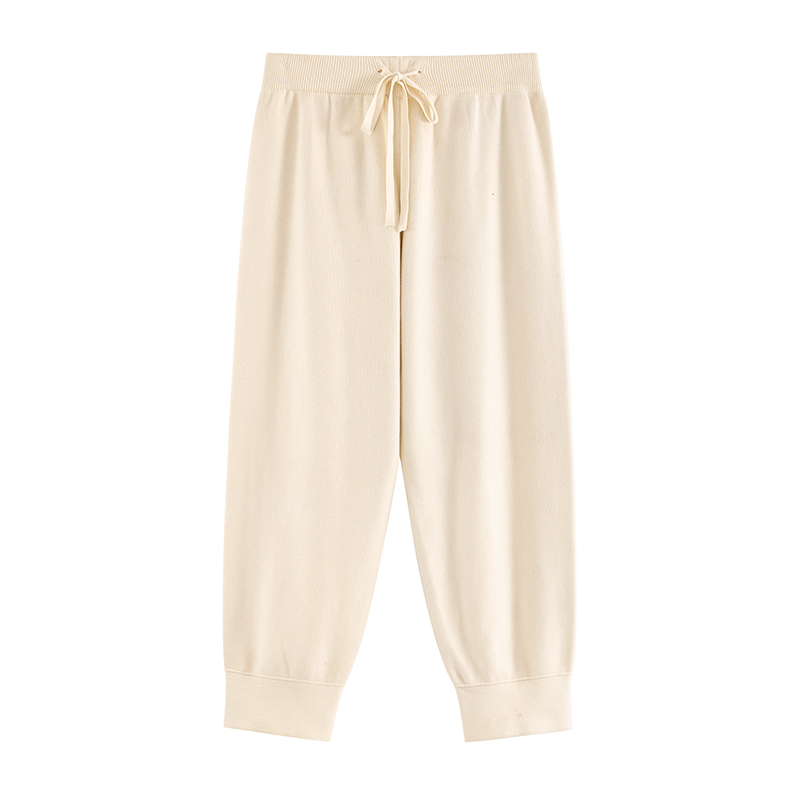 White Stag Knit Pants