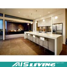 Armario de cocina de muebles de diseño moderno (AIS-K401)