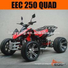 CEE 250 rua Legal Quad Bike
