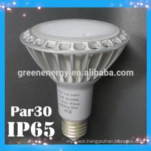100-240 volt outdoor led par30 par38 11w 16w 20w 26w & factory price outdoor par30