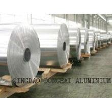 Rouleau en aluminium pour emballage alimentaire