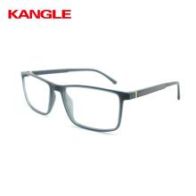 2018 Full Stock With Men Shape TR90 Material Spectacle Frame Eyeglasses