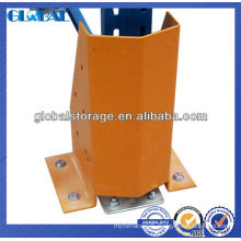 Warehouse storage heavy duty upright protector