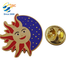 Broches de Pin / revers de Badge personnalisé de haute qualité en gros