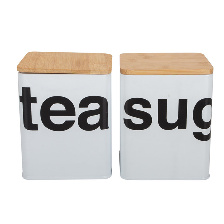 Tea Canister set