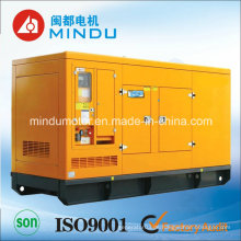 Lovol Silent 100kw Diesel Generator Preis mit Lovol 1006c-P6tag1a