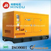 Preço 100kw diesel silencioso do gerador de Lovol com Lovol 1006c-P6tag1a