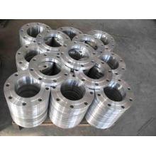 Brida de acero dúplex AISI 2129 F301 Bridas