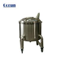 Высокое качество заводская цена резервуар для хранения воды / резервуар для хранения масла