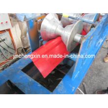 Профилегибочная машина для производства металлической плитки