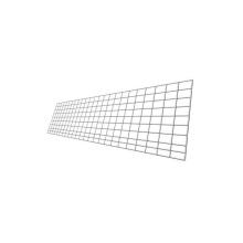 panel de malla de alambre soldado cuadrado