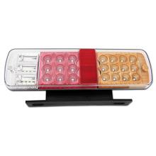 Feux arrière de la remorque LED