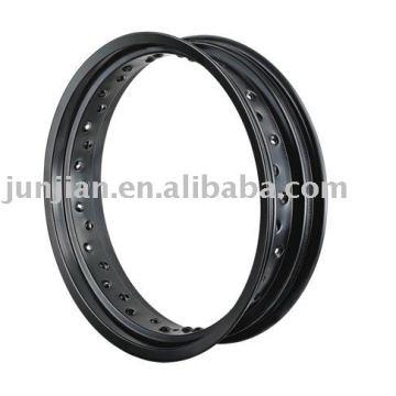 aluminium alloy wheel