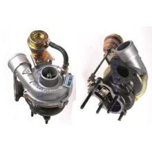 Турбокомпрессор K04 53049880001 для грузового автомобиля Ford