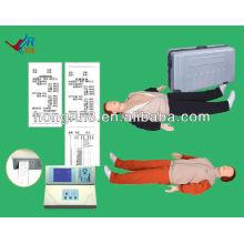 Manequins de CPR Full-body para adultos avançados