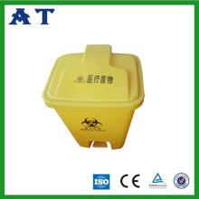 Hospital Durable Plastic Waste bin