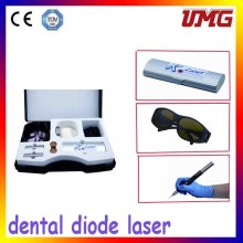 Dental Laser Diode Clinical Surgical Perio Endo Oral Treatment 980nm