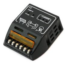 Regulador de la carga del panel solar 12V 24V 10A CE