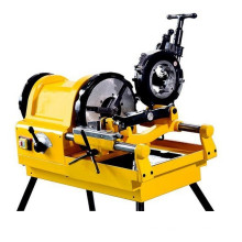 SQ100E 4 inch threading machine electric