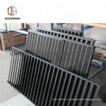 Алюминиевые оконные панели гриль дизайн в Китае рамных деталей