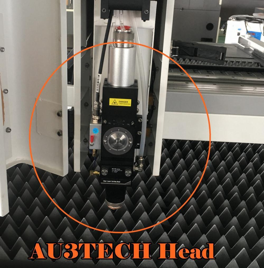 Au3tech Head