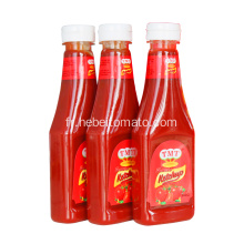 340g Ketchup aux tomates
